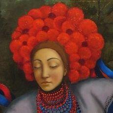 Виставка Ольги Ковтун та Андрія Коваленка «Свято»