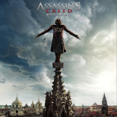 Фільм «Assassin's Creed: Кредо вбивці» (Assassin's Creed)