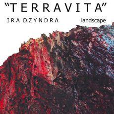 Виставка живопису та скла Ірини Дзиндри TERRAVITA