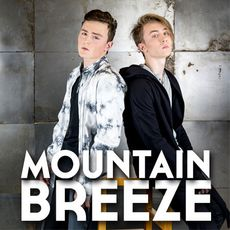 Концерт гурту Mountain Breeze