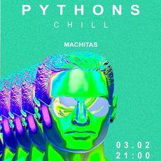 Вечірка Pythons Chill