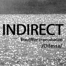 Виступ експериментального електронного проекту Indirect