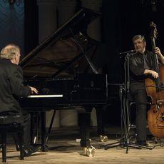 Концерт «Класика і джаз»