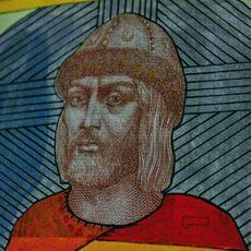 Виставка Андрія Вовка «Нові Герої Минувшини»