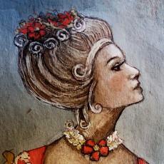 Вистава «Труффальдіно з Бергамо»