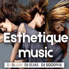 Вечірка Esthetique Music
