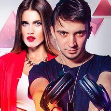 Вечірка з DJ Vladimir Gromov & Mc Nastia Chernikina