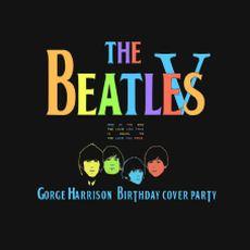 Концерт кавер-гурту The Beatlevs