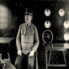 Лекція «Музейна історія електрифікації Львова»