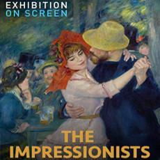 Фільм-вистака «Імпресіоністи» (The Impressionists)