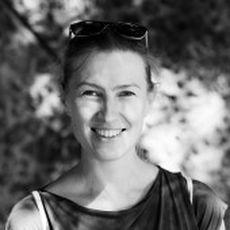 Лекція Катерини Радченко «Фотографія змін – зміни в фотографії»