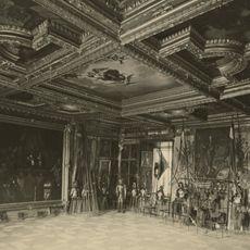 Виставка «Скарби Підгорецького замку»