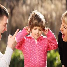 Тренінг свідомого батьківства «На нас кричали! Чи кричати нам?»