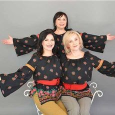 Тріо «Крайня хата» святкує 25 років концертної діяльності