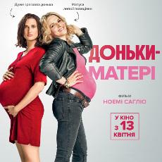 Фільм «Доньки-матері» (Telle mère, telle fille)