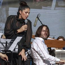 Концерт «Музика СВОБОДИ – МУЗИКА вільних людей!»