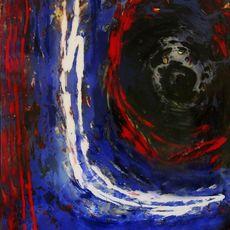 Виставка Ольги Баландюх «Ефемерність буття»