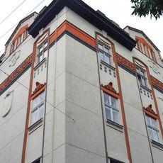 Екскурсія «Львівські фасади: позитивні/негативні приклади реставрації»