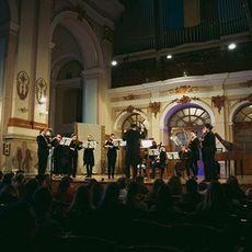 Концерт «Хіти Бароко»