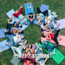 Міжнародний День Йоги 2017