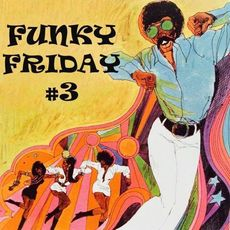 Вечірка Funkadelic Friday