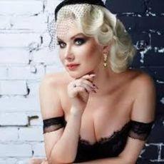 Концерт Катерини Бужинської «Україна - це ми»