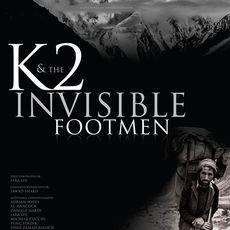 Показ документального фільму режисерки Іари Лі «К2 і невидимі помічники»