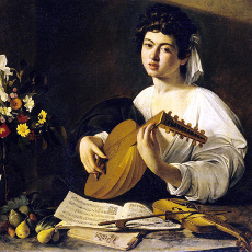 «Пісні про кохання та любов» від гурту «XVI сторіччя»