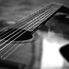 Нічний гітарний концерт