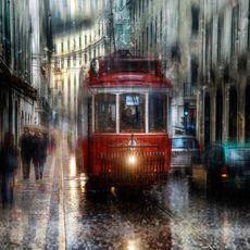 Концерт «Нічний трамвай старого Львова»