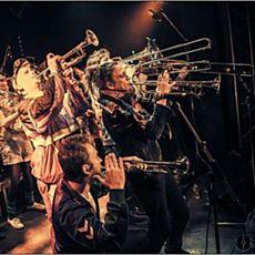 Концерт Les Lapins Superstars