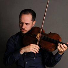 Концерт «Романтична класика на альті»