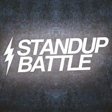 Stand Up Battle Lviv