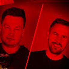 Вечірка з DJ Ozi & Witek