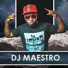 Вечірка з Dj Maestro