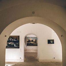 Виставка Петра Сметани «Міста, що зникають»