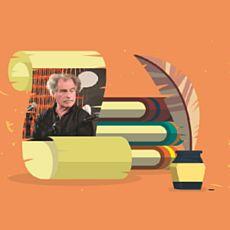 Зустріч із головою французького ПЕН-клубу, письменником Сильвестром Клансьє «Філософія в літературі»