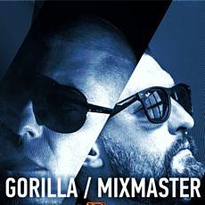 Вечірка з MС Gerik Gorilla та Mixmaster Gabber