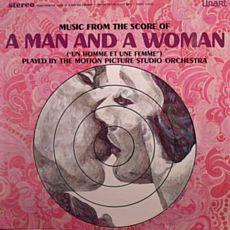 Концерт Un homme et une femme