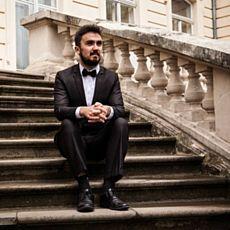 Вільні бесіди про музику з Іваном Остаповичем