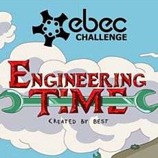 Інженерні змагання EBEC (European BEST Engineering Competition)