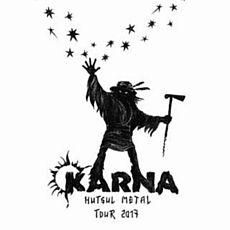 Концерт гурту Karna