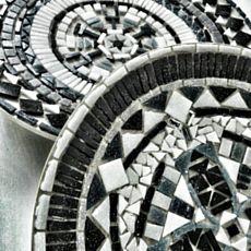 Майстер-клас «Cтворюємо декор з мозаїки»
