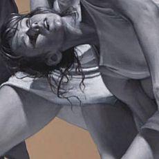 Виставка  живопису Юрія Коваля «Окреслена територія»