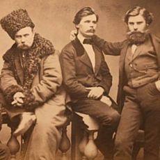 Публічна лекція «Реальні та уявні спільноти української культури ХІХ століття: моделі та практики»