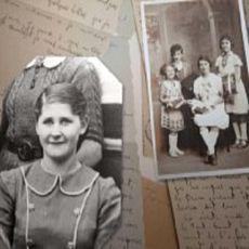 Показ репортажу «Якщо я колись повернусь. Віднайдені листи Луїзи Піковські» та зустріч з його авторкою Стефані Труяр