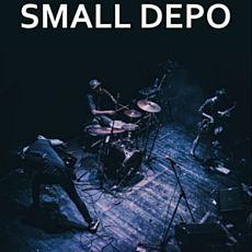 Концерт Small Depo + Резидент