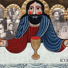 Виставка Ромка Зілінка «Такі святі, такі близькі»