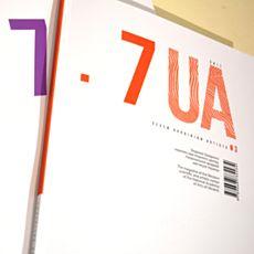 Презентація журналу про мистецтво «7UA» (Seven Ukrainian Artists)