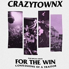 Концерт CrazyTown (USA)